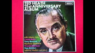 Ted Heath & Orchestra OPUS ONE 1 1968 21st Anniversary Album