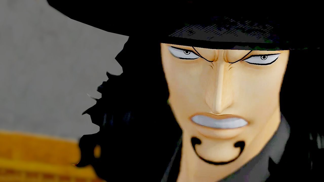 One Piece: Pirate Warriors 3 - Chapter 3: Episode 2 - Pirates vs  CP9 (2  Player)