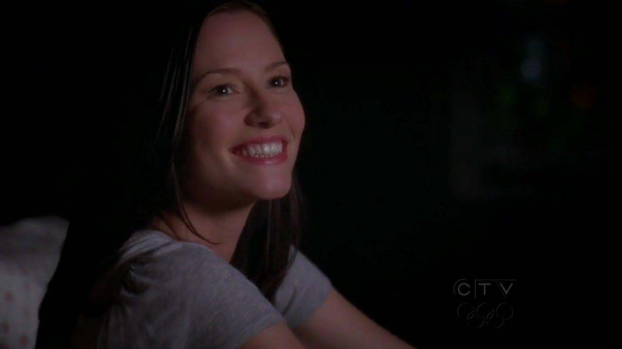 Greys Anatomy Lexie Grey Story Youtube