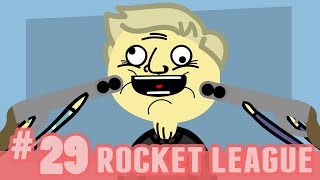 ROCKET LEAGUE! - Dylan en Teun [Aflevering 29]