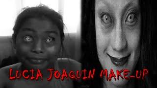 Lucia Joaquin  Make Up Tutorial
