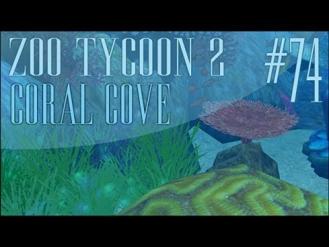 Zoo Tycoon 2! Coral Cove: Baby Sea Snakes!! - Episode #74