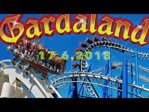 Gardaland 2018