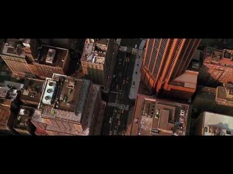 EMPIRE STATE Official Trailer (2013) - Liam Hemsworth, Michael Angarano, Dwayne Johnson