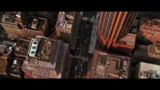 EMPIRE STATE Official Trailer (2013) - Liam Hemsworth, Michael Angarano, Dwayne Johnson
