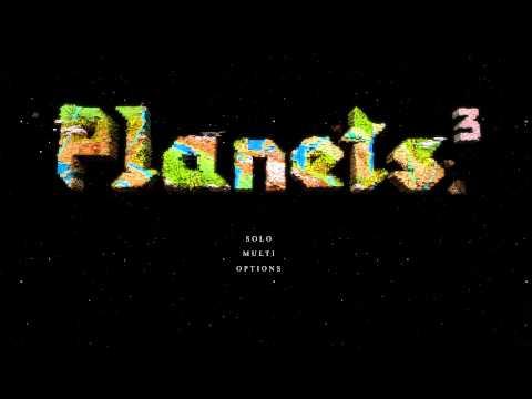 Planets³ Menu Music 2