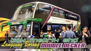 TERBARU!!! Review Bus KARINA