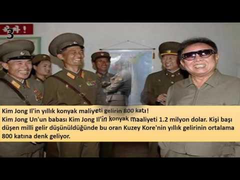 Kuzey Kore Hakkında 10 İlginç Gerçek