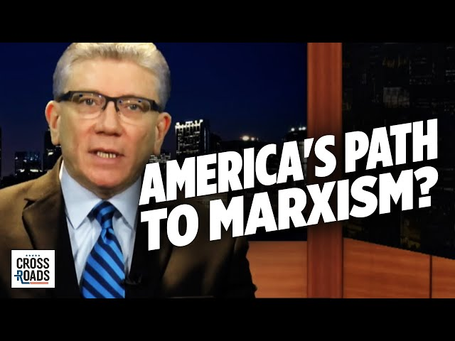 America Is Following a Path to Marxism, Warns Pastor Cristian Ionescu | Crossroads