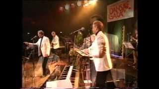 Sten & Stanley - Jag vill vara din, Margareta ,Live Sveriges størsta Dansbandsgala 1992 720p
