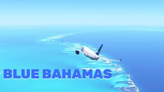 Blue Bahamas — Infinite Flight Movie