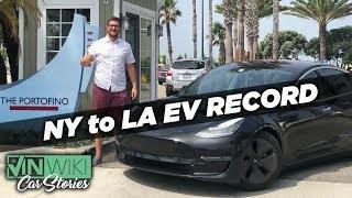 How far & fast can Teslas really go?
