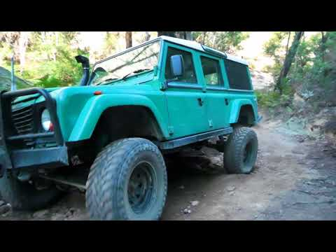 Mt Airly 4x4 Part 2 - Genowlan Point - Jeep, Toyota, Nissan, Land Rove