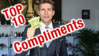 Top 10 Most Complimented Fragrances Best Colognes for Men