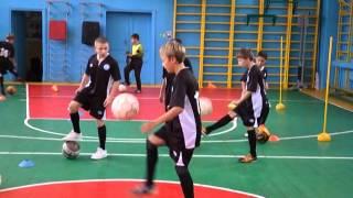 Футбольная форма для ДЮСШ