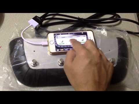 ทดสอบ Griffin StompBox iPhone 5 iPad Air iPad 4