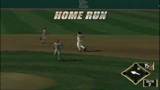 All Star Baseball 2000 Season 1 game 1