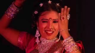 Bai Mi ladachi Ga Ladachi Kairi Padachi/ Swaradhin Shows/ Lavani Dance