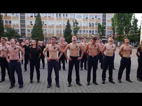 Colegiul Naţional Militar