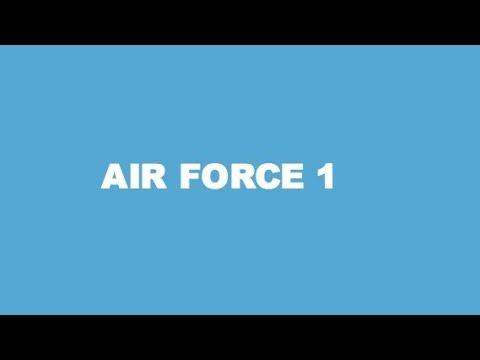 "Lpee - MAP 3 ""Air Force 1"" (EN ATTENDANT MONOCHROME)"