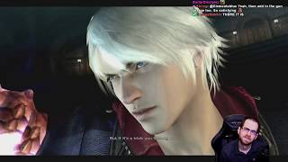 Lobos Plays Devil May Cry 4 (Pt. 1)