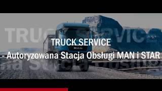 Serwis samochodów ciężarowych naprawa ciągników Wola Rzędzińska Truck-Service
