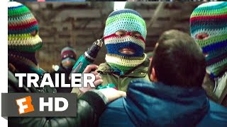 Level Up Official Trailer 1 (2016) - Josh Bowman Movie