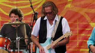 "Sonny Landreth with Eric Clapton  - ""Promise Land"" Eric Clapton's Crossroads 2010"
