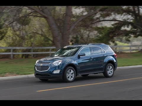 2015 Chevrolet Equinox Chevy Review Ratings Specs Prices and