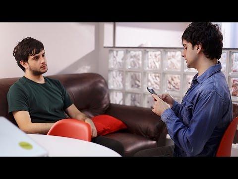 Entrevista com meu irmão gêmeo