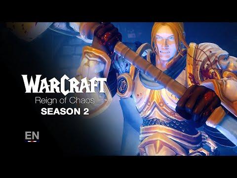 Download WARCRAFT | Reign of Chaos - Season 2 (EN)