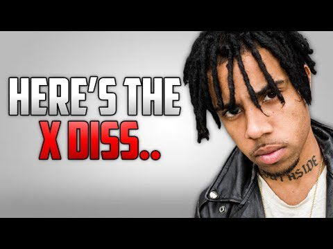 This Is What Vic Mensa Said About XXXTentacion