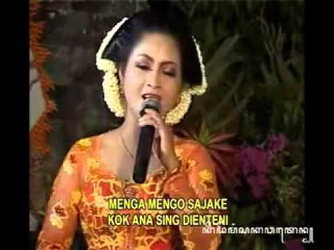 lagu campursari resepsi karaoke youtube