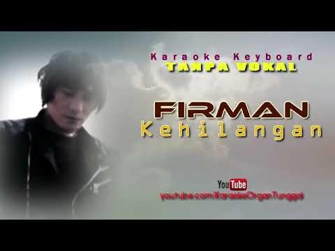 firman-kehilangan-karaoke