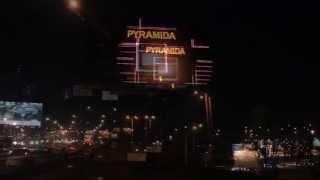 Pyramida нестандартная наружная реклама (BigMedia)(Новый проект в наружной рекламе для бренда Pyramida совместными усилиями реализовали медиа-агентство «Медиа..., 2015-01-15T10:26:15.000Z)