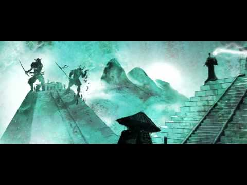 Sucker Punch - animowany clip - Feudal Warriors [Full HD]