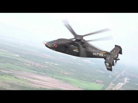 S-97 RAIDER: The Next Big Thing in Army Aviation