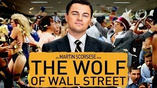 WOLF OF WALL STREET DRUGS REMIX