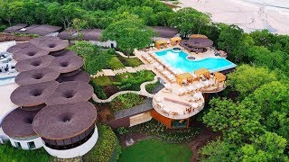 Just opened W Costa Rica Resort – Playa Conchal, Playa Conchal, Guanacaste, Costa Rica, 5 star hotel