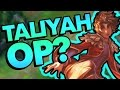 How Good is TALIYAH? - League of Legends