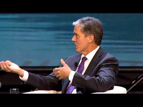 LNG in BC 2014: Talking with Shell about BC's LNG future