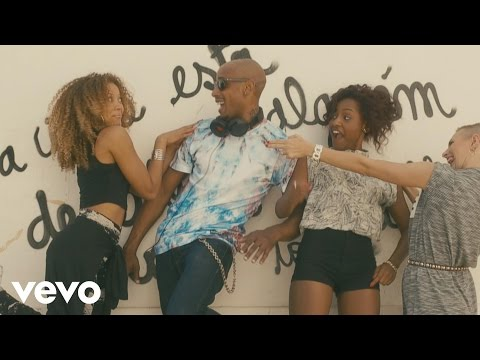 When We Were Young - Ladies (All That She Wants) (Clip officiel) ft. Sir Samuel
