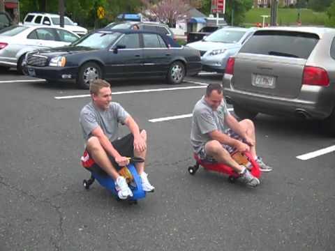 tons of toys plasma car race pt 2