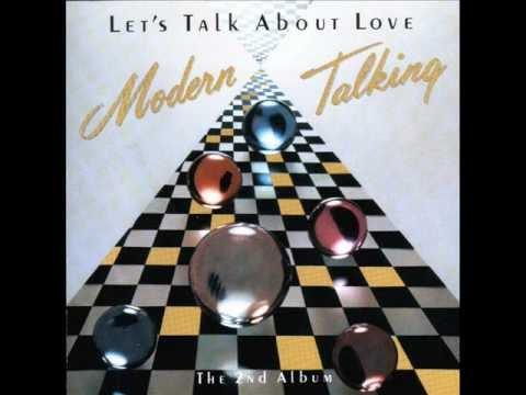 Modern Talking - Cheri Cheri Lady HQ