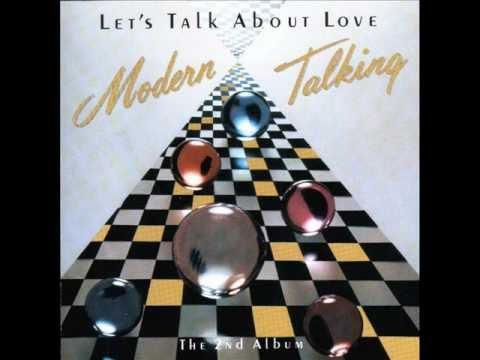 Modern Talking - Cheri Cheri Lady HQ