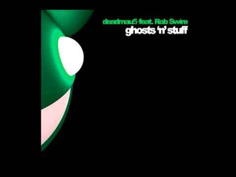 Deadmau5 ft Rob Swire  GhostNStuff Nero Remix