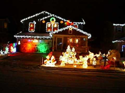 Christmas Light Display -  Whole House FM Transmitter 3.0