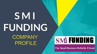 Standardlink SMI Consultancy Company Profile (SMIFunding)