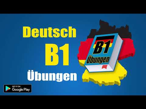 Learn German B1 Grammar Free - Apps on Google Play