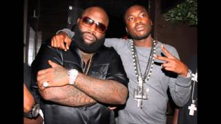 Meek Mill - Off The Corner [Feat. Rick Ross] May 2014